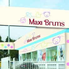Nasce Maxi Brums