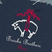 Linea bimbo Brooks Brothers: Fleece