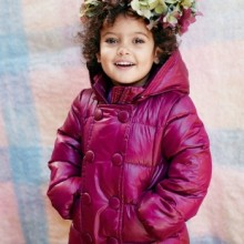 Benetton Toddler Collection – Autumn/Winter 2011-12