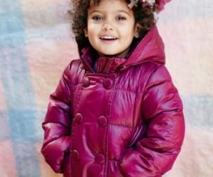Benetton Toddler Collection – Autumn/Winter 2011-12