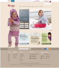 Brums lancia l'e-commerce