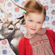 Oilily – Children's Wear Winter 2011