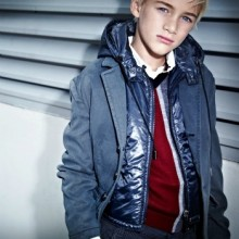 Bikkembergs Kids, on-line il nuovo store