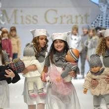 Miss Grant e Grant Garçon, collezione F/W 2012