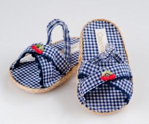 Coccolestore.it, e-shop per il neonato dove tutto è fatto mano