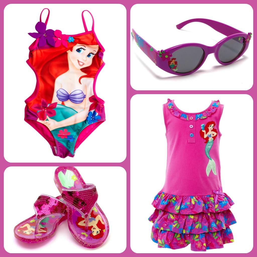 Disney store costumi mare bellissimi costumi da bagno - Costumi da bagno neonato disney ...