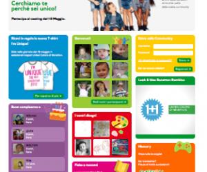 Benetton Kids Community