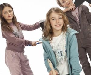 L'autunno 2012 Deha per le bambine