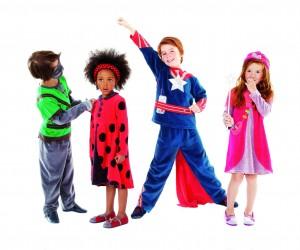DPaM, i pigiami di Halloween