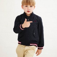 AI 2012 Fred Perry Kids