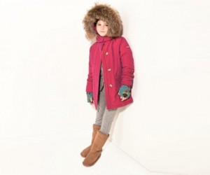 another chance b09a9 4f99c Woolrich Kids autunno inverno 2012-2013 | Fashion Kids