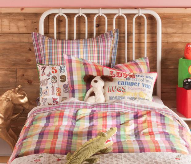 Zara home kids biancheria da letto zarakidshomebed4 fashion kids - Zara home letto bambino ...