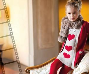 Byblos boys&girls, che la magia del Natale abbia inizio!