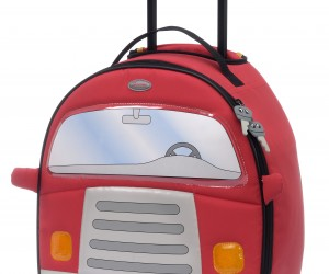 Samsonite SS 2013: My first kids collection
