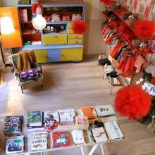 Lelefante con le ghette, uno store 100% made with love