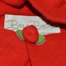 Bea Barthes, la moda diventa un gioco