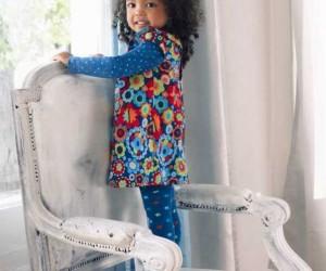 Vestitini bambina Tuc Tuc Collezione A/I 2014-15