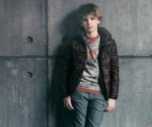 Antony Morato Junior Collezione Fall Winter 2014